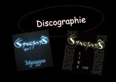 Discographie